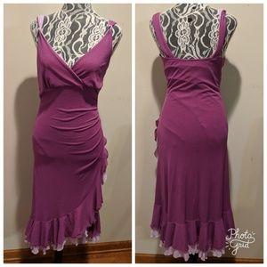 Bisou Bisou Dress!! Size 10